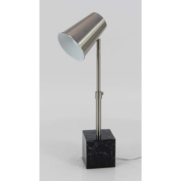 Excellent Metal Task Table Lamp
