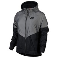 Nike Chambray Windrunner - Women's at Foot Locker