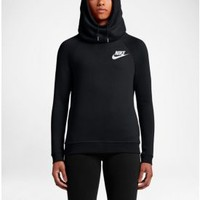 Nike Women's Sportswear Rally Hoodie| DICK'S Sporting Goods