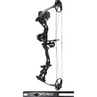 Diamond Archery Youth Atomic Compound Bow Package