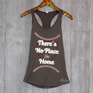There's No Place Like Home Tank