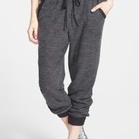 Junior Women's Socialite French Terry Jogger Pants,