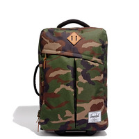 HERSCHEL SUPPLY CO.® CAMPAIGN CARRY-ON SUITCASE