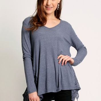 Fairbank Street Longsleeve Top