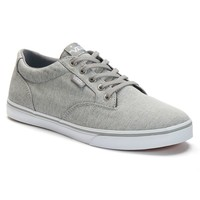 Vans Winston Women's Skate Shoes (Grey)