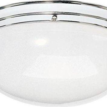 "Nuvo 77-347 - 12"" Close-To-Ceiling Flush Mount Light"