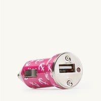 Anchor USB Car Charger