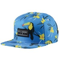 Billabong Toucan Too Snapback - Men's at CCS