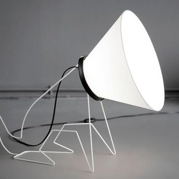 Bronco Lamp | toer