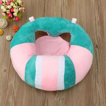 Lovely U Shaped Cuddle Baby Seat