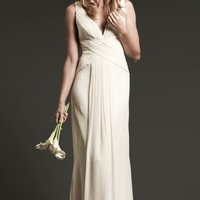 Elaine Bridal Gown - White Friday