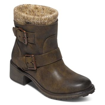 Scout Ankle Boots 888701605829 | Roxy