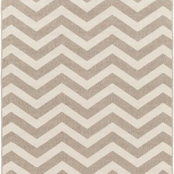 Alfresco Area Rug Neutral