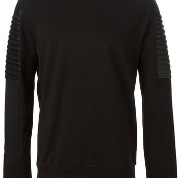Versace Collection Hard Panel Sweatshirt