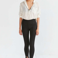 Silence + Noise Talia Split-Ankle Skinny Pant | Urban Outfitters