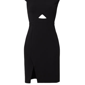 Parker Black Rory Dress