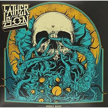 The Father and the Son - Unholy Ghost [Import] - (Holland - Import) (Vinyl)