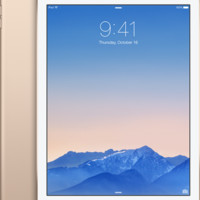 iPad Air 2 Wi-Fi + Cellular 64GB - Gold - Apple Store (U.S.)