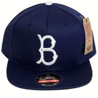 Brooklyn Dodgers Outfield Snapback