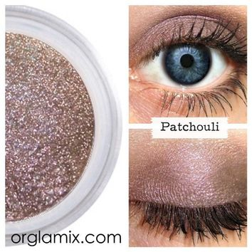 Patchouli Eyeshadow