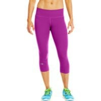 "Women's UA Run Stretch Woven 17"" Capri"