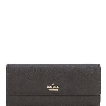 kate spade new york Cameron Street Collection Alli Continental Wallet | Dillards