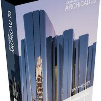 ArchiCAD 20 Crack Plus Serial Key Full Free DownloadSnapCrack