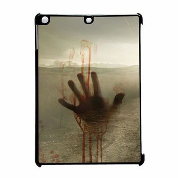 The Walking Dead four iPad Air Case