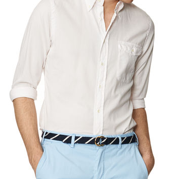 Windblown Oxford Hugger Original Button Down