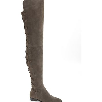 Vince Camuto Croatia Over the Knee Boot (Women) | Nordstrom