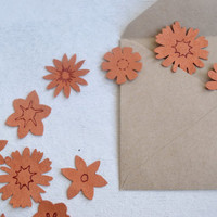 fabric flowers applique iron on, dress gil applique patch,