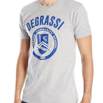 "Degrassi COMMUNITY SCHOOL ""DRAKE"" T-Shirt NWT Licensed & Official"