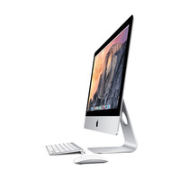 "Apple iMac 21.5"" Intel Core i5 Dual-Core 1.4 GHz Computer (MF883LL/A) - English"