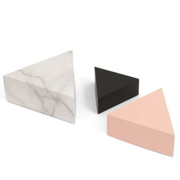 Triangle boxes (3pcs): create your own box!