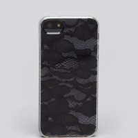 MARC BY MARC JACOBS iPhone 5 Case - Burnout Lace | Bloomingdale's
