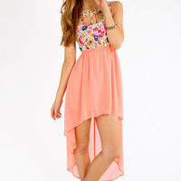 All Fleur You Dress $40