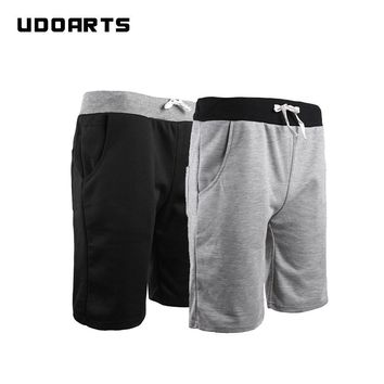 Udoarts Men's Jogger Shorts