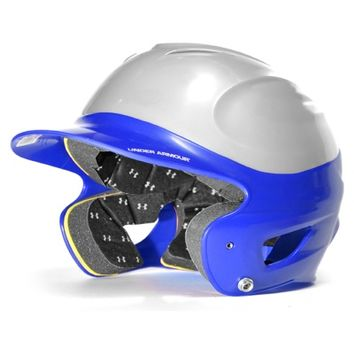 Under Armour UABH-110TT TwoTone Youth Batters Helmet