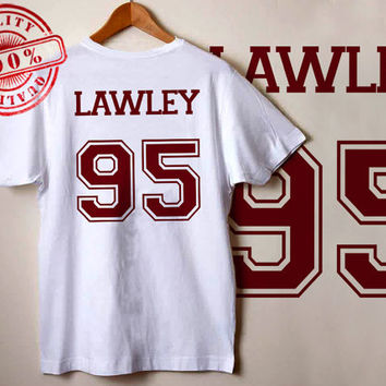 Kian Lawley Shirt, Lawley 95 T-shirt Unisex, shirt for male and female S-XXL