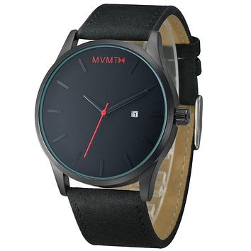 Boys & Men MVMT Fashion Quartz Watches Wrist Watch