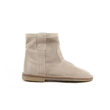 36 EUR - 6 US Golden Goose Deluxe Brand Venezia Womens Short Boot G19D081.A1