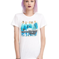 Backstreet Boys Millennium Girls T-Shirt