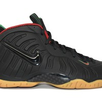 Nike Little Posite Pro Black Gucci GS