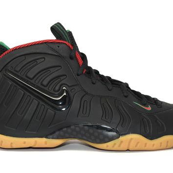 KUYOU Nike Little Posite Pro Black Gucci GS