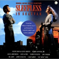 Sleepless in Seattle - CD - Original Soundtrack