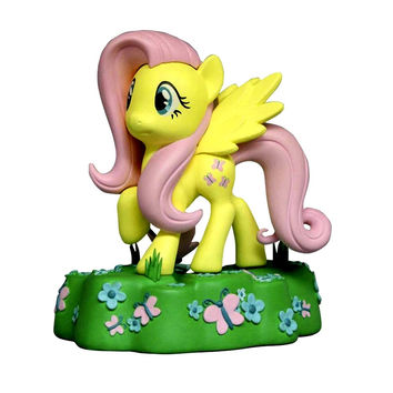 Fluttershy My Little Pony Friendship is Magic Figure Bank