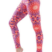 Sun Warrior Legging