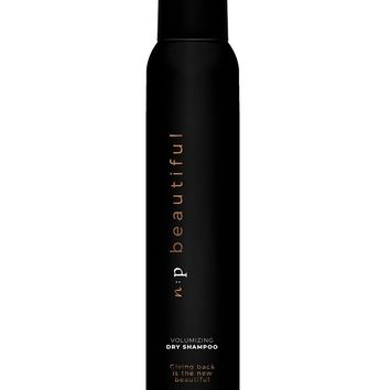 Volumizing Dry Shampoo