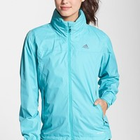 Women's adidas 'Hiking Wandertag' CLIMAPROOF Jacket