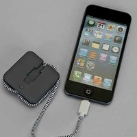 Native Union iPhone 5/5s/6 Jump Lightening Cable + Battery- Black One